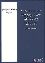Voyage avec Alphonse Daudet