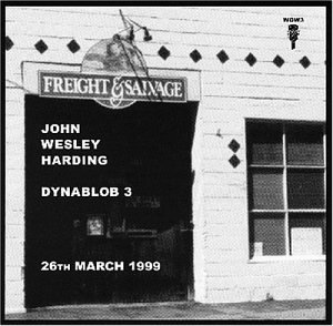 Dynablob 3: 26th March 1999