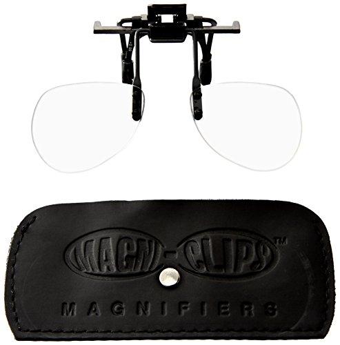 K1C2 MagniClips 2.0 Clip on (Handy Eyeglass Clip)