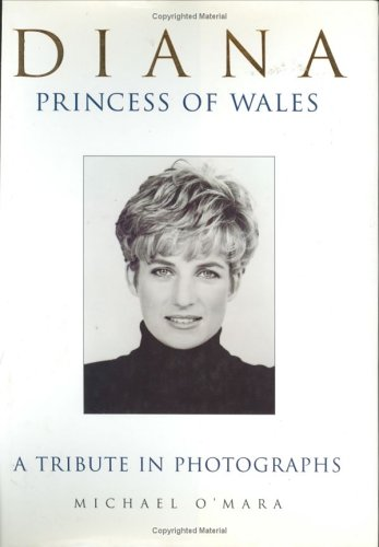 Diana: A Tribute in Photographs