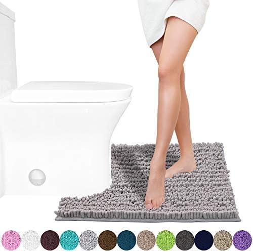 Yimobra U Shaped Bathroom Absorbent Machine Washable product image