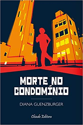 A Morte do Ouvidor (Portuguese Edition)