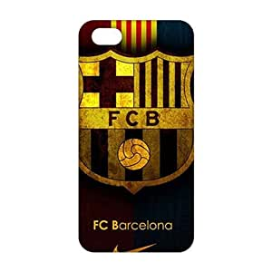 3D FCB FC Barcelong For HTC One M9 Phone Case Cover