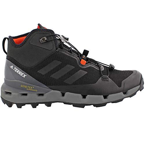 adidas outdoor Mens Terrex Fast GTX-Surround Shoe