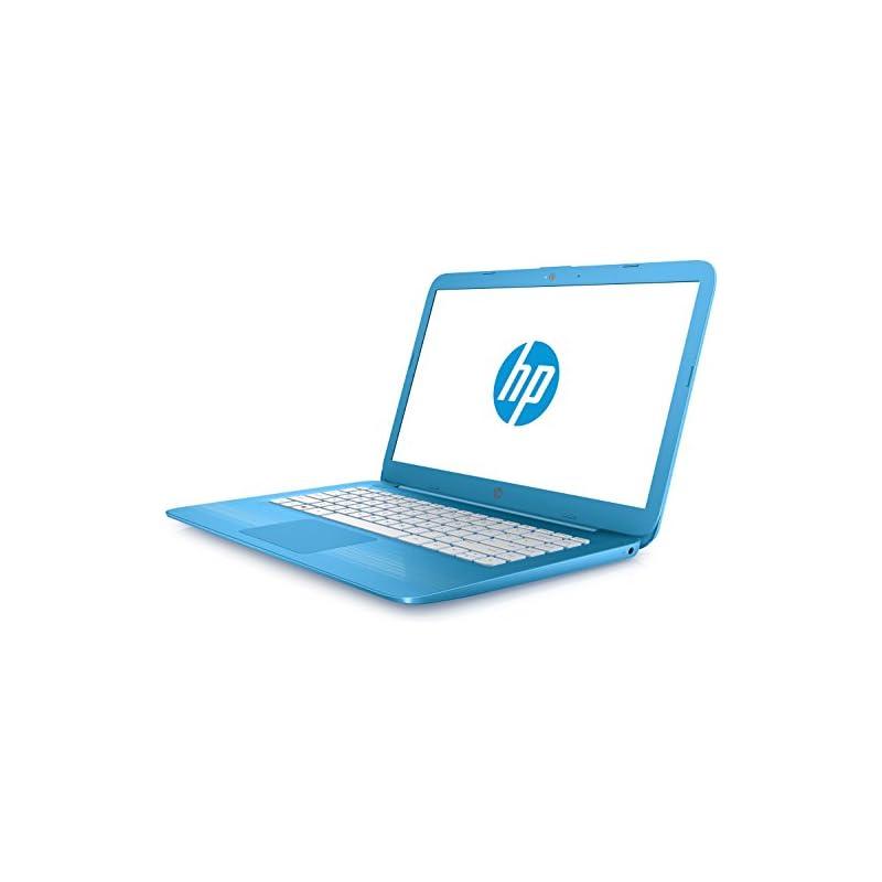 """HP Stream 14"""" Laptop, Intel Celeron N306"""