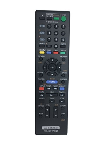 new-vinabty-replaced-remote-rm-adp070-fit-for-sony-home-theater-system-hbd-e280-bdv-e980w-hbd-e580-b