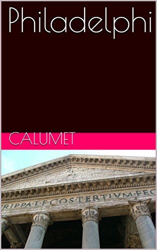 Philadelphi by [Calumet]