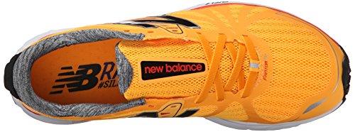 New Balance 1500v2 Women's Zapatilla Para Correr - SS16 Yellow/Red