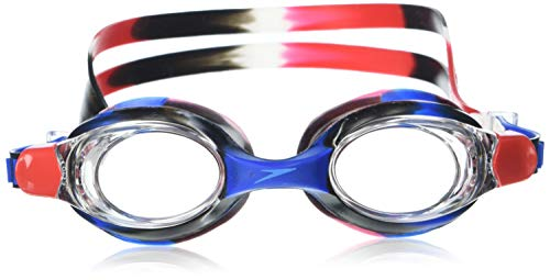 Speedo Skoogles Kids Swim Goggles, No Leak, Anti-Fog, Easy to Adjust and Comfortable with UV Protection from Speedo
