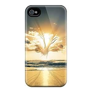 Excellent Design Sunshine Cloud Phone Cases For Iphone 6 Premium Cases