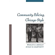 Community Policing, Chicago Style