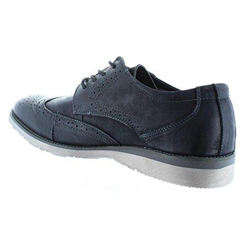 Xti Chaussures pour Homme 45731 NOBUK Negro zJMAVwacsC
