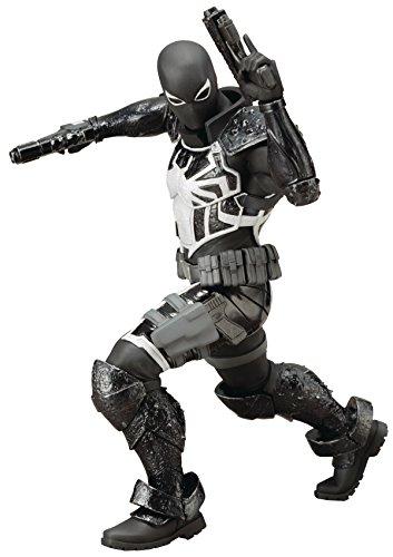 Kotobukiya Spider Man Marvel Now Agent Venom ARTFX+ -