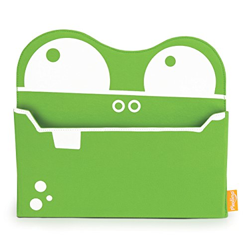 Pkolino Green Desk - P'kolino Mess Eaters Wall Pockets, Green