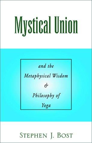 Mystical Union PDF