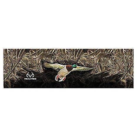RT-WF-DK-MX5 Camowraps Max-5 Camo Duck Window Film
