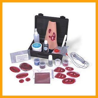 Basic Casualty Simulation Kit. Size: 15