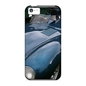 Defender Cases For Iphone 5c, Classic Car Show Pattern
