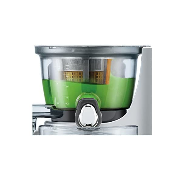 Breville BJS700SIL The Big Squeeze Slow
