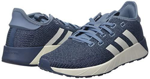 blanub 38 Byd Chaussures tintec 0 De X Questar grinat Fitness Femme Adidas Eu Gris qzw7BE