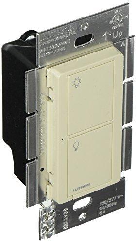 Lutron pd-5ws-dv-la caseta Wireless 5 A iluminación 3 un ventilador