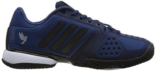 Homme adidas Ftwbla Tennis 000 Bleu Chaussures Pro de Azurea Negbás Novak w7XO7Bq