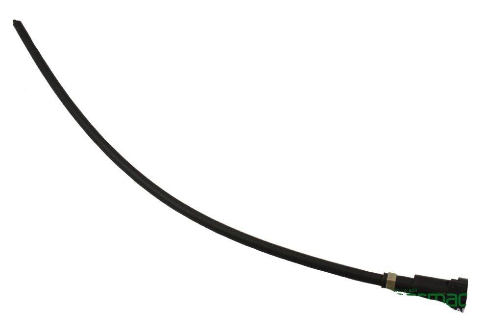 Attacco per cavo a due pezzi estremità superiore su cavo 901109011090110all RHD 4Cyl modelli a (vin) AA266613BR 3617PRC5567 BEARMACH