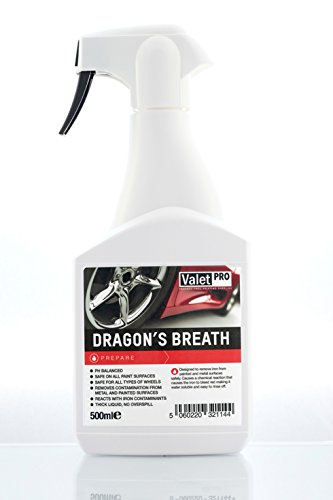 ValetPRO - Dragon's Breath - Flugrostentferner - 500ml