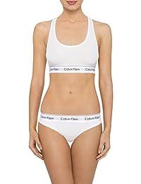 Calvin Klein Bralette para Mujer