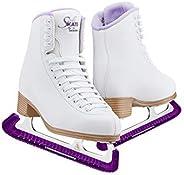 Jackson Classic SoftSkate 380 Womens/Girls Ice Figure Skates