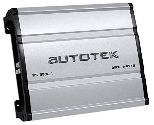 AUTOTEK SS3500.4  Autotek Super Sport Amplifier 3500 Watt 4