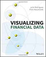 Visualizing Financial Data Front Cover
