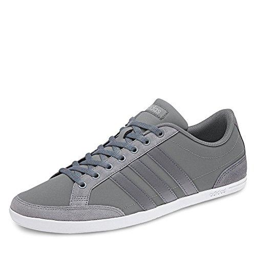 Adidas Herre Caflaire Sneaker Grå (grå Tre / Grå Fire / Krystal Hvid) mRDfeggF0V