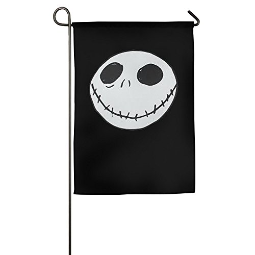 [The Nightmare Before Christmas2 White Hanazono Banner Flag 2016 Party] (Easy Sally Costumes)