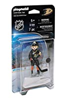 PLAYMOBIL NHL Anaheim Ducks Player