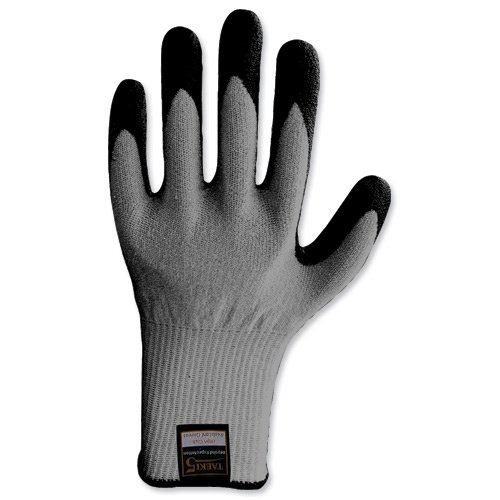 Polyco BG Cut Level 5 Polyurethane Coated Gloves Abrasion-resistance Size 9 Ref GH37009