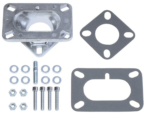 UPC 086923020257, Trans-Dapt 2025 Carburetor Adapter