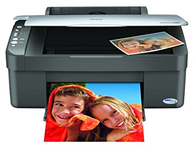 Epson Stylus CX3810 All In One