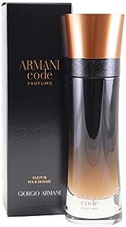 Perfume Code Homme Profumo Masculino Eau de Parfum 110ml - Giorgio Armani