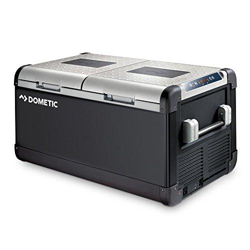 Dometic CFX 95DZW 12v Electric Powered Portable Cooler, Fridge Freezer (Renewed)