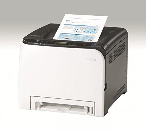 Ricoh SP C261DNw colour laser printer