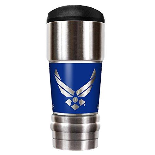The MVP - 18 oz. Travel Tumbler - U.S. Air Force