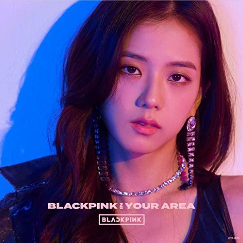 BLACKPINK - Blackpink In Your Area: Jisoo Version - Amazon.com Music