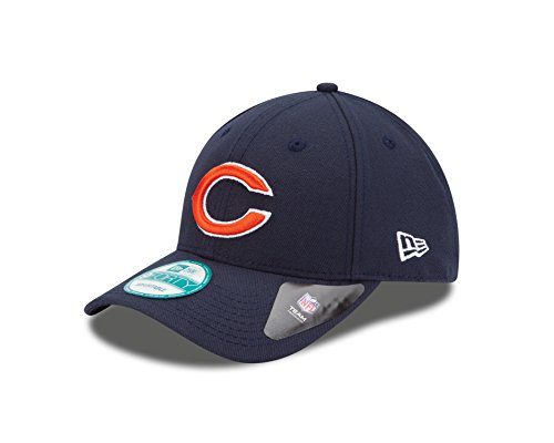 - NFL The League Chicago Bears 9Forty Adjustable Cap