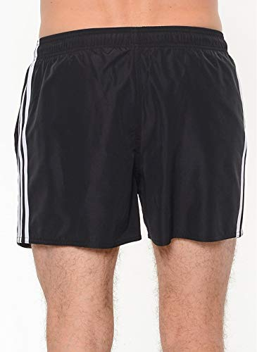 Sh 3s Homme Trunks Adidas Noir Vsl blanc 5F4wqUHwdx