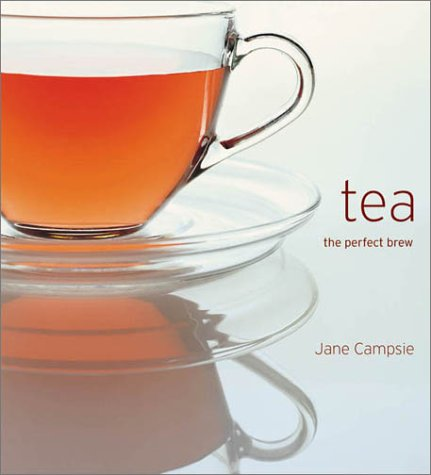 Tea: The Perfect Brew