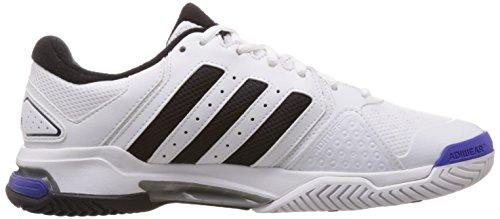 Adidas Barricade Team 4 Tennisschuh - SS15 Weiß