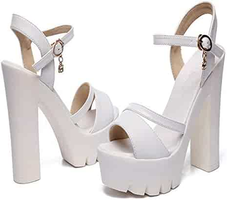 b9e3aa7a46884 Shopping Sandals - Shoes - Women - Clothing, Shoes & Jewelry on ...