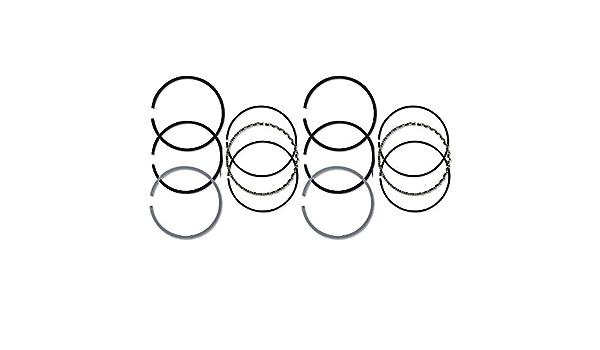 Piston Ring Set Fits John Deere 2 Cylinder Tractor 40 320 330 M MC MI MT MTN