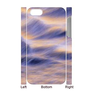3D Haygen Fog iPhone 4/4s Cases Cheap For Boys, Phone Case For Iphone 4s For Girls [White]